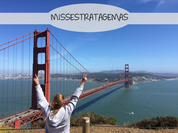 Missestratagemas Golden Gate SFPORTADA