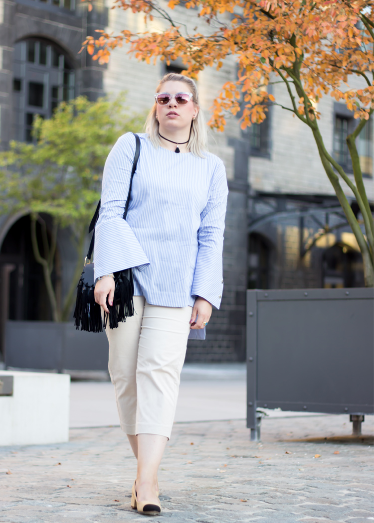 missesviolet-fashion-outfit-fashionkarussell-uebergangslook-mit-culotte-und-bluse-12