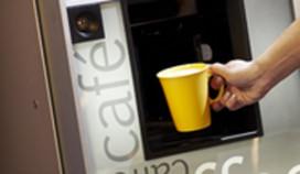 Afbeeldingsresultaat voor koffie halen