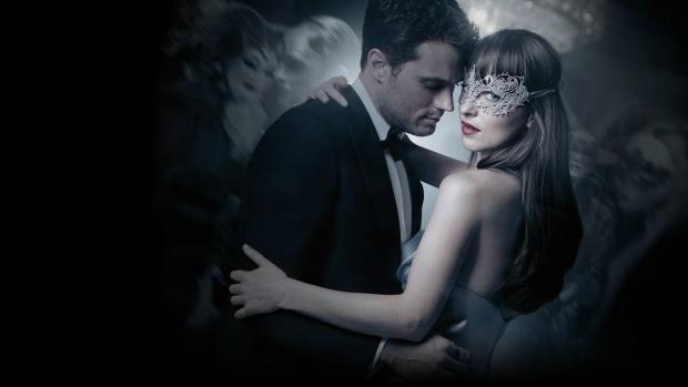 Fifty Shades Darker [Film Review]