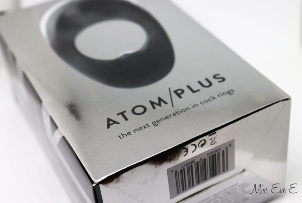 Hot Octopuss ATOM Plus Cock Ring [Sex Toy Review]