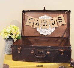 Wedding Cards Box