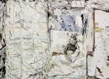 Haze and Mui Mui, Oil on canvas, H 120 x 160, 2014