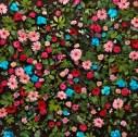 Floral Fabric (Image Courtesy of Eason Tsang)