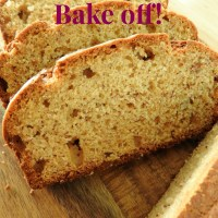 Banana bread – on a mission to find the perfect slice