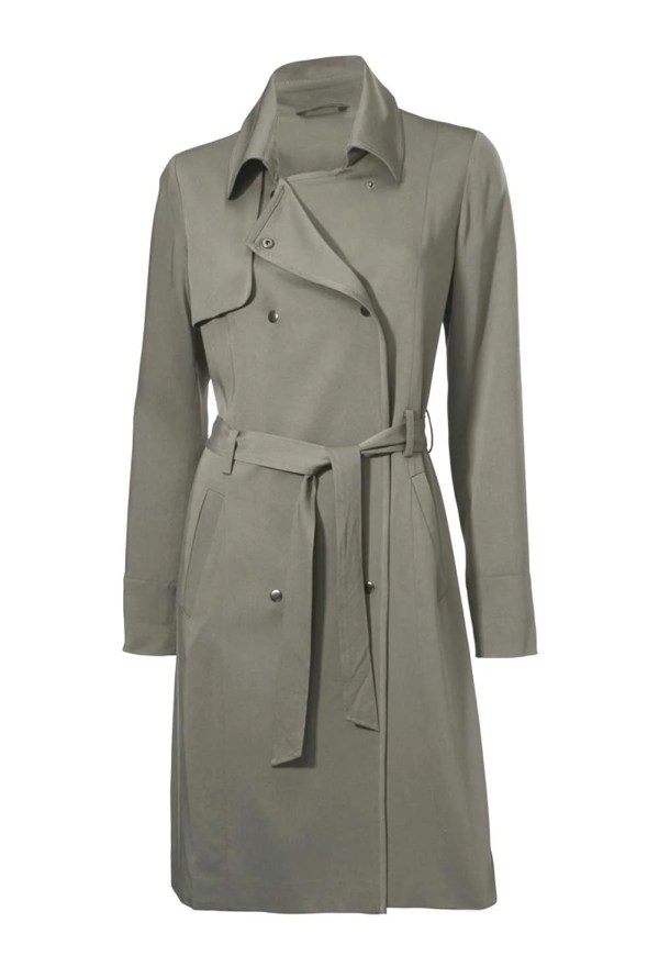 HEINE Damen Trenchcoat | Missforty