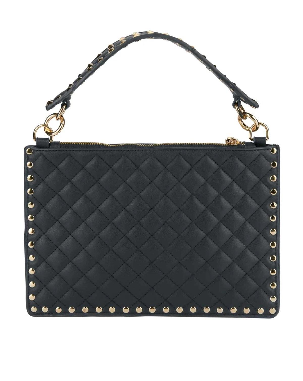 562.256 Sweet Deluxe Tasche mit Nieten, schwarz