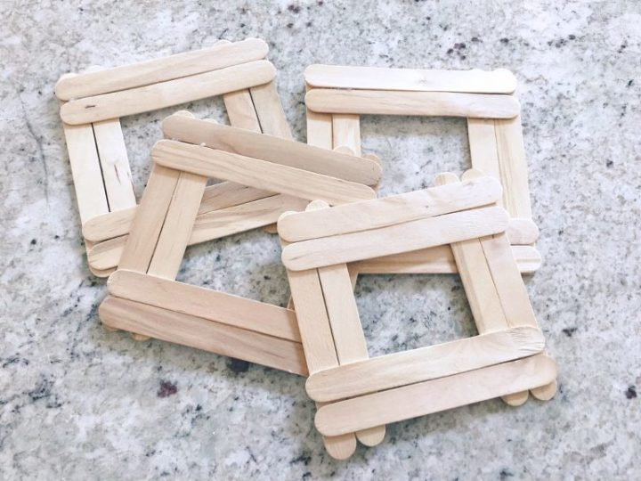 Old Fashioned How To Make Your Own Picture Frames Pattern - Frames ...