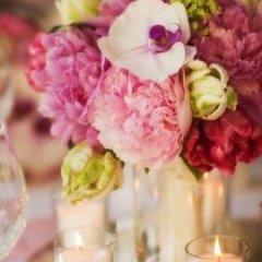 Fancy Wedding, Party of 3