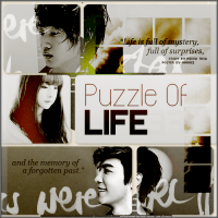 [FF Request] Puzzle of Life—Chapter 1 (The First Puzzle of Life)