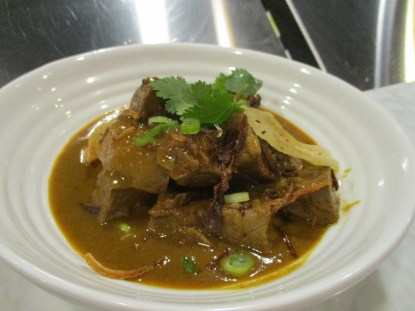 Eric's Beef Curry