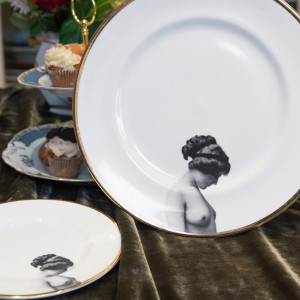 Melody-Rose-The-Girl-Bone-China-Plates-300x300
