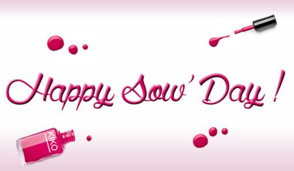 Happy Sow'Day !!!
