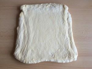 Croissantteig Cronut