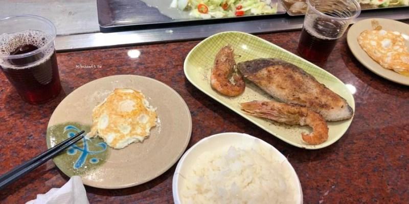 台中南屯美食【大埔平價鐵板燒/南屯店】排隊美食!雙人套餐!這間生意誇張好的!