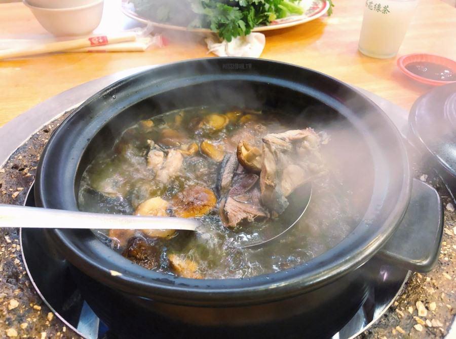 潮州 羅 燒酒雞 松竹店 - 瓦妮又在吃