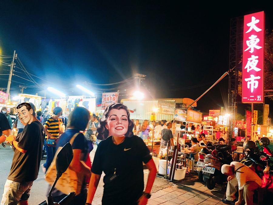 台南東區景點美食【大東夜市】吃喝玩樂俱全!好大好好逛!必吃必買推薦看這裡!僅營業每週一/二/五