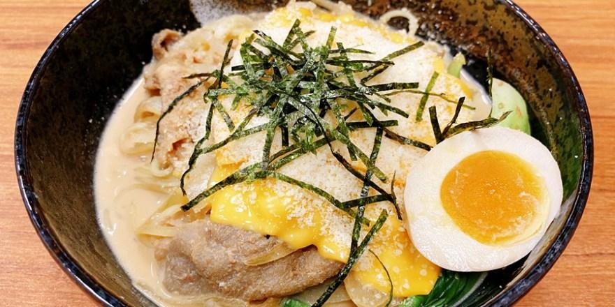 台中太平美食【烏龍麵所/宜昌店】拉麵只要銅板價!口味超多!便宜又好吃!