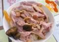 高雄左營美食【正宗鴨肉飯麵】限量手切鴨腿飯超夯!連肉帶皮吃起來就是爽!