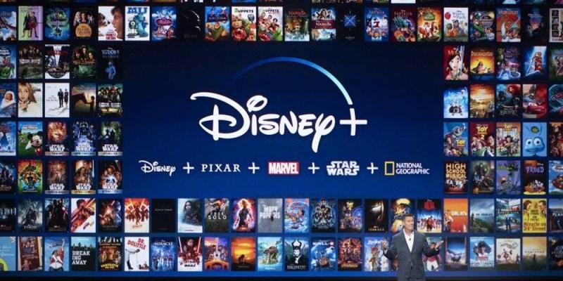 迪士尼 Disney Plus+登台囉!每月只要100多元就能爽看皮克斯 Pixar.漫威 MARVEL.星際大戰 Star-Wars.國家地理頻道 National Geographic.Star