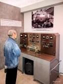 """Экспозиция выставки """"70 лет атомной отрасли. Цепная реакция успеха"""""""