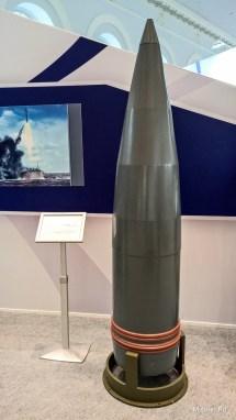 Ядерный артиллерийский снаряд большого калибра (1956 г.)