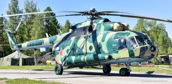 Ми-8МТ RF-23168
