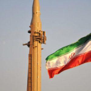 US Sanctions Five Iranian Missile Entities