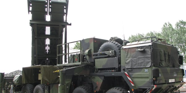 US Approves Patriot PAC-3 MSE for German Missile Defense