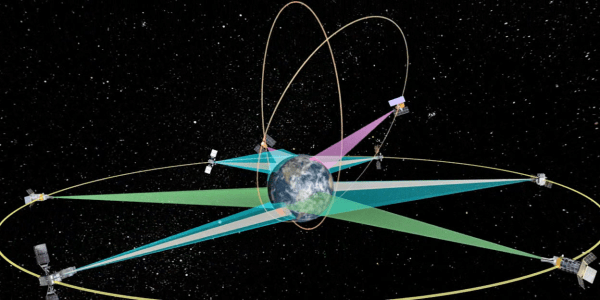 Op-ed: Improve the Space-Based Sensor System