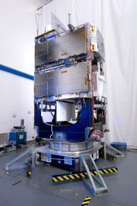 Space Tracking and Surveillance Satellite