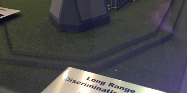 Long Range Discrimination Radar Passes Critical Design Review