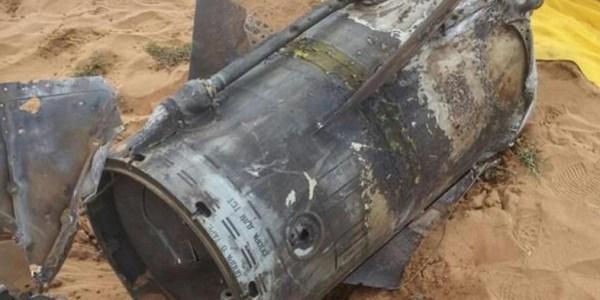 KSA Intercepts Houthi Missiles Targeting Jizan