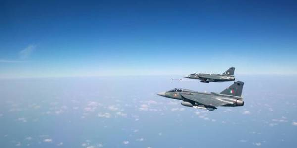 India Test Fires Derby Air-to-Air Missile
