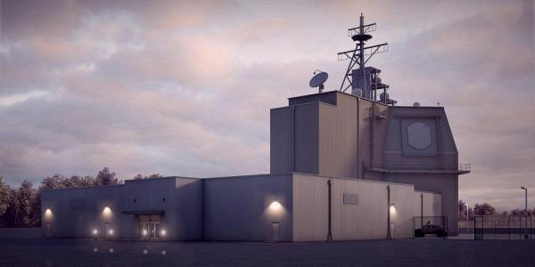 Japan to Deploy Aegis Ashore in Six Years