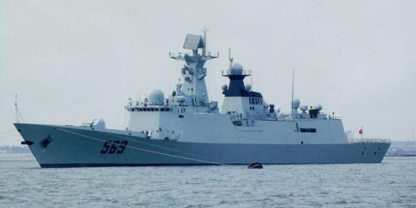 Pakistan to Procure Chinese Missile Defense Frigates
