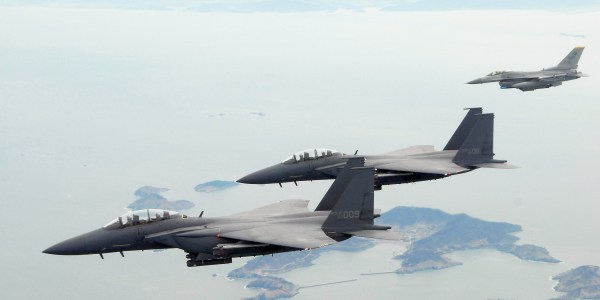 South Korea to Develop Air-Launched Cruise Missile