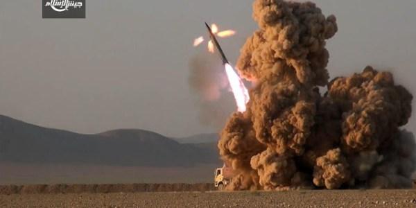 Yemen Missile War Update: Aug. 30-Sept. 5