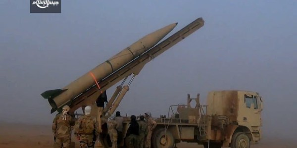 Yemen Missile War Update: October 4-18