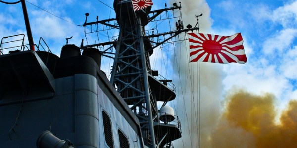 United States Authorizes SM-3 Sale to Japan