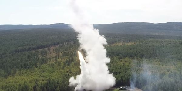 Russia Tests Broad Range of Missile Capabilities During Vostok-2018 Exercise