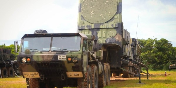 US Army to Develop Three New Missile Systems