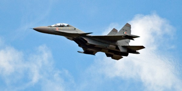 India Conducts Test Launch of NGARM