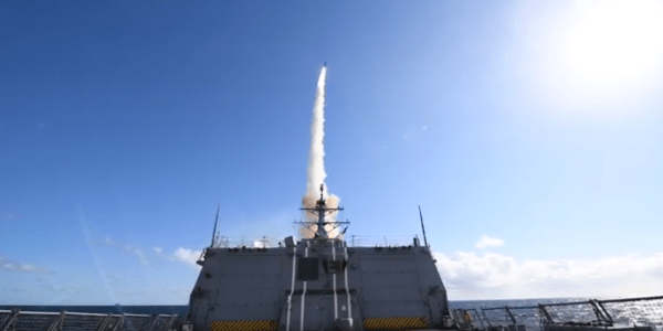 NATO Conducts Formidable Shield Air and Missile Defense Exercise