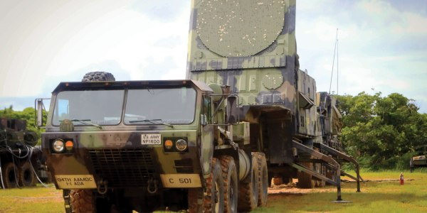 US Army Issues Request for Patriot LTAMDS Prototype