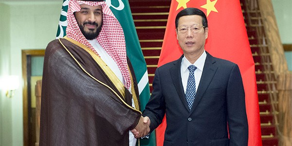 CNN: US Intelligence Confirms China-Saudi Arabia Missile Cooperation