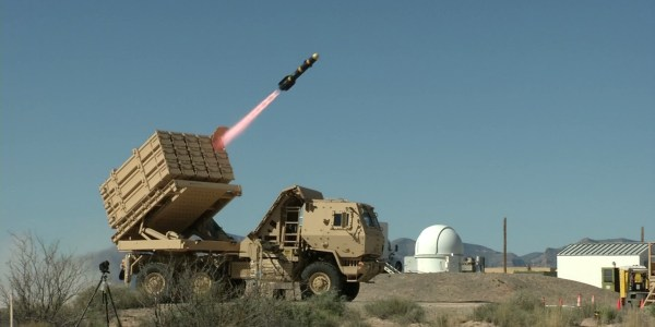 US Army Finalizes Iron Dome Contract