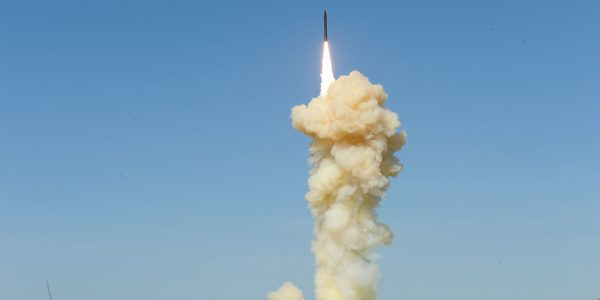 A New Generation of Homeland Missile Defense Interceptors