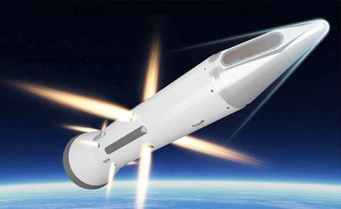 South Korea Begins Missile Interceptor Project