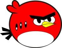 Angry Bird (Wahyu)